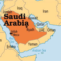 Religious Police in Saudi Arabia Arrest 4 'Married' Gay Men – VIDEO