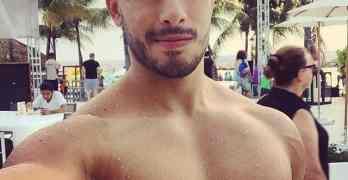 Daniel Tamayo