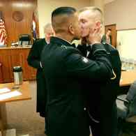 gay military couple