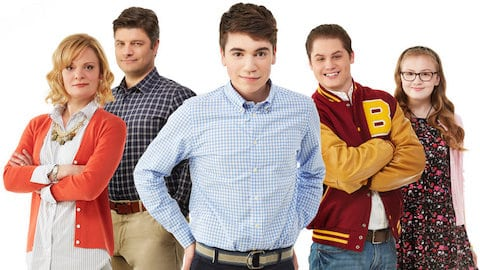 TV This Week includes The Real O'Neals