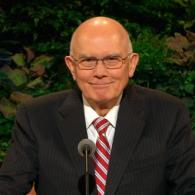 Mormon Leader: We'll Find Out Whether Church is to Blame for Gay Youth Suicides on Judgment Day