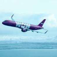 Icelandic Airline Announces One of Its Airplanes Is Gay