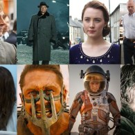Oscar Predictions. Who Are You Rooting for This Weekend?
