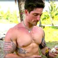 Bromance Blooms Between Tai and Caleb on Survivor Koah Rong: WATCH