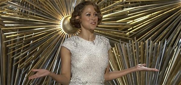 Stacey Dash Oscars