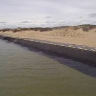 Provincetown's Herring Cove Beach is Half Gone: VIDEO