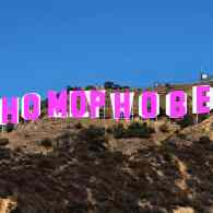 hollywood homophobia