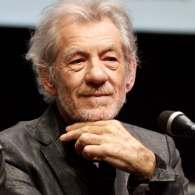 Ian McKellen Corrects Sam Smith on His Gay Oscars Gaffe