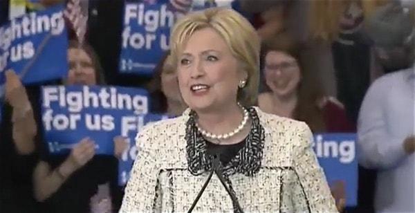 Hillary Clinton South Carolina