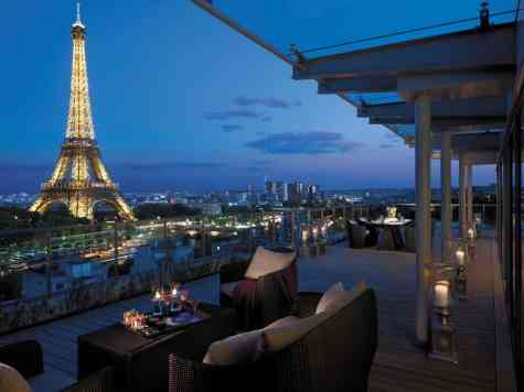 Shangri-La hotel in Towleroad and ManAboutWorld gay travel magazine
