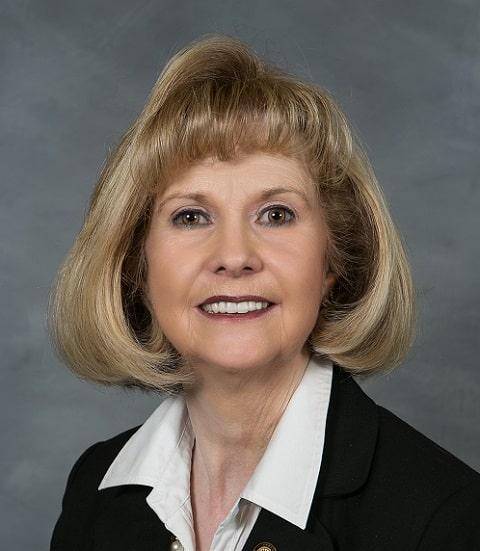 Senator Shirley Randleman