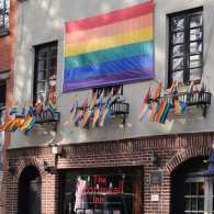 Radical Right-Wing Author Hopes Trump Will Remove Stonewall Inn's National Monument Status