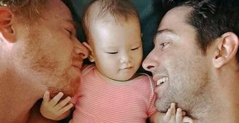 Thailand Gordon Lake Surrogacy