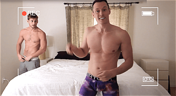 Davey wavey sex tape