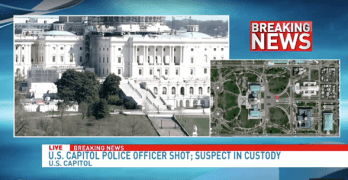 capitol shooter