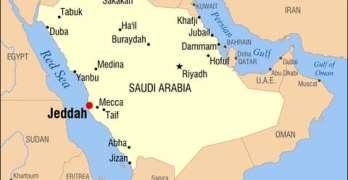 Jeddah Saudi Arabia
