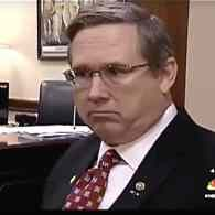 HRC Mark Kirk endorsement