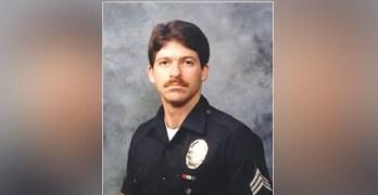 gay former cop