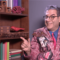 Michael Musto Is Here To Give You an EduGAYtion – WATCH