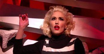 Gwen Stefani gay
