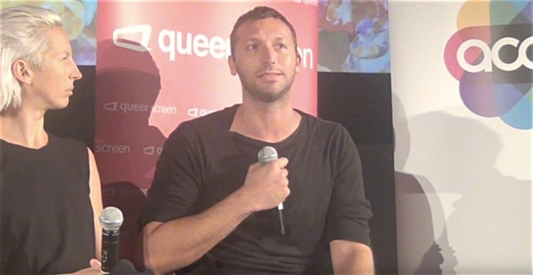 Ian Thorpe coming out