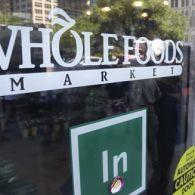 Whole Foods Chelsea New York