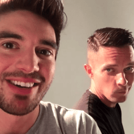 Eli Lieb Thinks Steve Grand is 'Dirty', 'Basic', and 'Grating' – WATCH