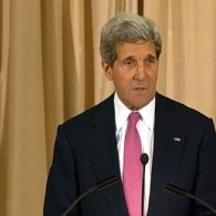 John Kerry Issues Formal Apology for State Dept's Decades of Discrimination Against LGBTI People
