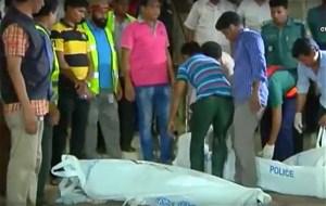 Bangladesh murders