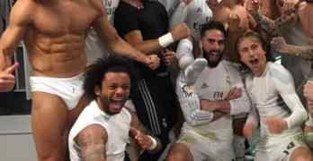 Cristiano Ronaldo abs