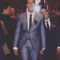 YouTuber Sam Tsui Comes Out as Gay and Married – WATCH