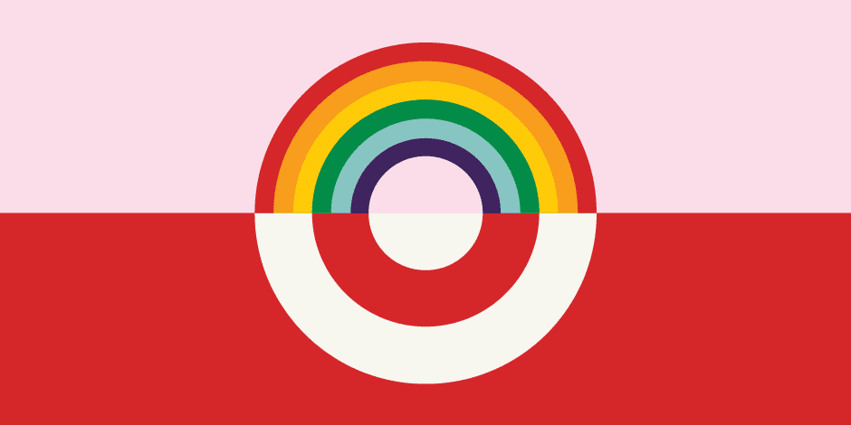 target lgbt