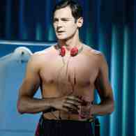 'American Psycho' The Musical Gushes Blood, Sex and Money on Broadway: REVIEW