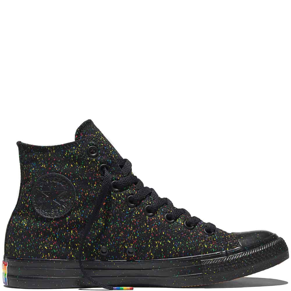 11f12155ca87 Converse Just Released Its New Gay Pride Sneakers - PHOTOS ...