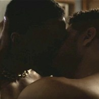 Jussie Smollett's Jamal Had a Steamy Gay Session on Empire and Homophobic Fans Can't Handle It: WATCH