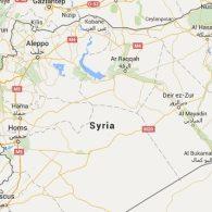 Deir ez-Zor Syria Islamic State