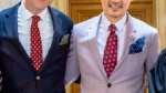Hanscom Smith Eric Lu wedding