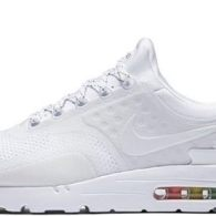 14139e000355 Nike To Issue (Subtle) LGBT Pride  Be True  Air Max Zero Sneaker