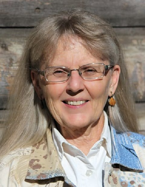 Ruth Neely Wyoming