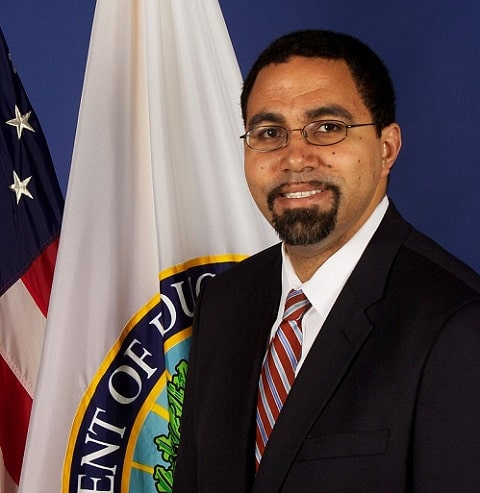 Secretary of Education John King