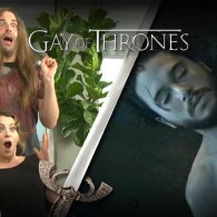 The 'Gay of Thrones' Recap of S6xE2 is Here – 'Daddy's Home'