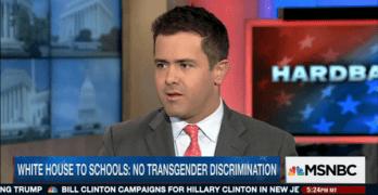 chris matthews transgender