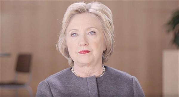 Hillary Clinton HIV