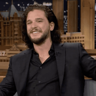 Kit Harrington balls