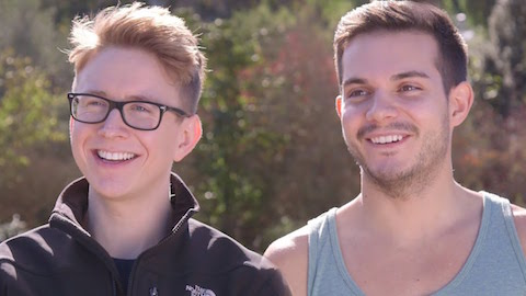 TV This Week includes Tyler Oakley on The Amazing Race