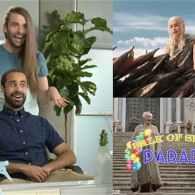 The 'Gay of Thrones' Recap of S6 E6 Is Here: 'Beef Of My Butt' – WATCH