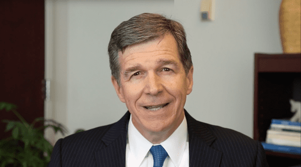 roy cooper north carolina