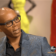 RuPaul Explains Why 'Drag Race' Can't Go Mainstream – WATCH