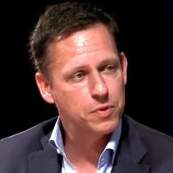 Peter Thiel: Billionaire RNC Speaker, Gay Man, and Guest of Neo-Fascist