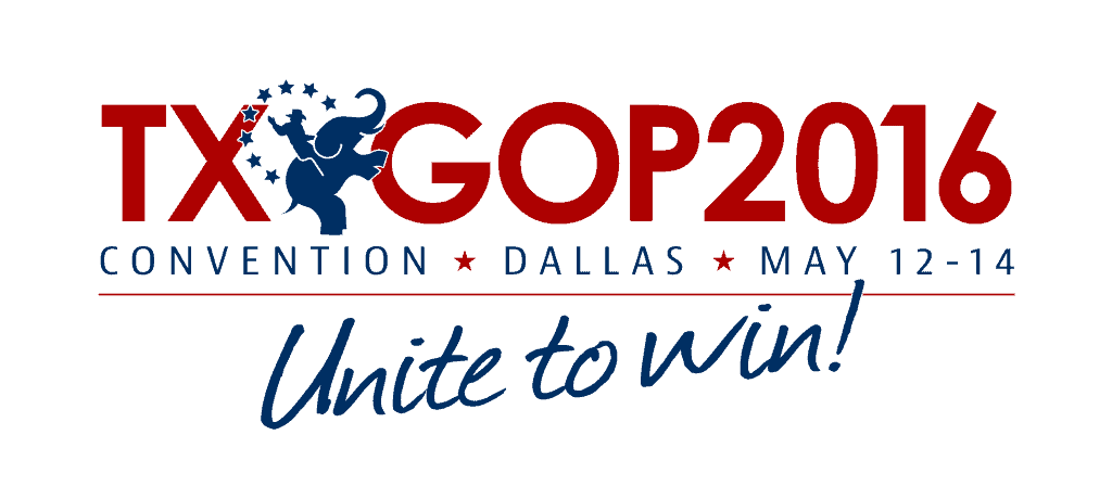 Texas GOP gay